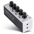 InLine AmpEQ mobile, Hi-Res AUDIO Kopfhörer-Verstärker und Equalizer, 3,5mm Klinke, mit Akku