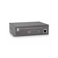 5-Port Fast Ethernet PoE Switch, 65W, 802.3at PoE+,4 PoE Outputs