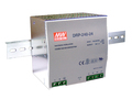 DRP-240-24 - 240W Single Output Industrial DIN Rail Power Supply für EX-1116HMVS, Output:24V/240W, Exsys
