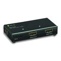 HDMI Switch 2 IN 1 OUT Full HD 1080p 3D