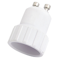Lampensockel Adapter GU10 auf E14, LogiLight