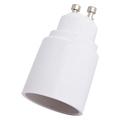 Lampensockel Adapter GU10 auf E27, LogiLight
