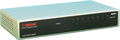 Longshine LCS-GS7108-D, Mini 8-port Gigabit Switch, 1000Mbit/s