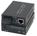 Media Converter RJ45-STP/SC 2km, Fast Ethernet,MM