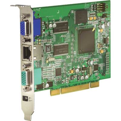 Remote Management PCI Card, Aten IP8000
