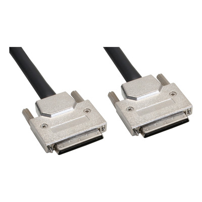 SCSI U320 Kabel 68pol micro Centronic St an 68pol micro Centronic St 1,8m