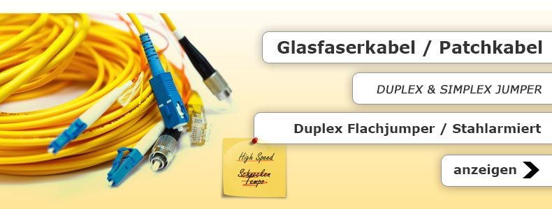 Glasfaserkabel