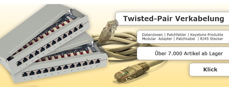 Twisted-Pair