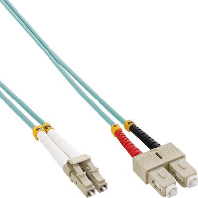 patchkabel lwl kabel 0 5 meter lc sc kabel g nstig kaufen. Black Bedroom Furniture Sets. Home Design Ideas