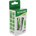 InLine Alkaline High Energy Batterie, Micro (AAA), 24er Pack