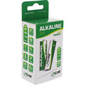 InLine Alkaline High Energy Batterie, Mignon (AA), 12er Pack